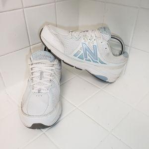 New Balance 847v2 Womens Walking Shoes Size 8.5